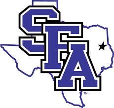 SF Austin Logo