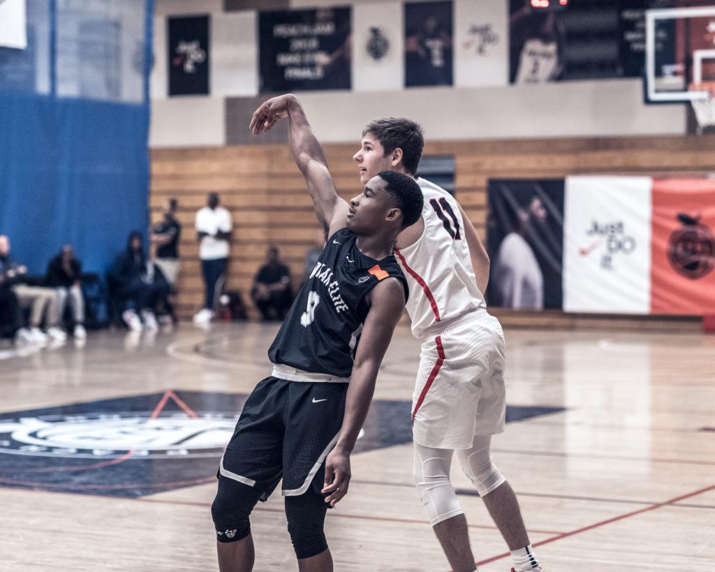 MOKAN Basketball | MOBILE - MOKAN Basketball